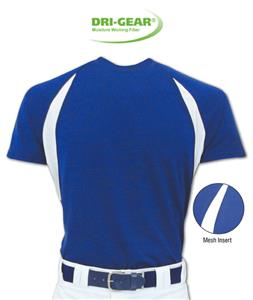 Youth Captain Dri-Gear Moisture Wicking Jerseys