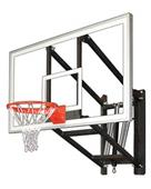 Wallmonster Supreme Wall Mount Basketball System
