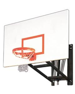 Wallmonster Excel Wall Mount Basketball System