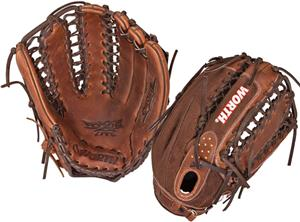 "Worth Toxic Lite Series 13.5"" Softball Gloves"