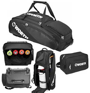 Worth 454 Ultimate Baseball / Softball Player Bags