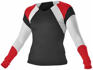 Alleson Lotus Cheerleaders Uniform Shells CO