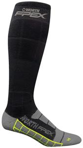 Worth Vo2fx Graduated Compression Softball Socks