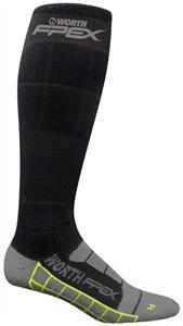 Worth Vo2fx Graduated Compression Softball Socks