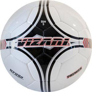 """Vizari """"Premier"""" V900 Match Soccer Balls-NFHS"""