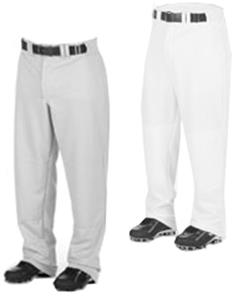Worth Youth Relaxed Fit Baseball Pants WRLXPY