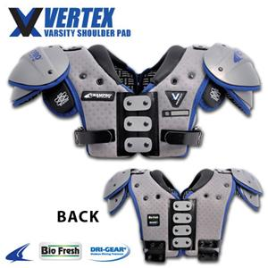Champro Vertex Varsity/Youth Football Shoulder Pad