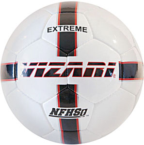 "Vizari ""Extreme"" V700 Match Soccer Balls-NFHS"