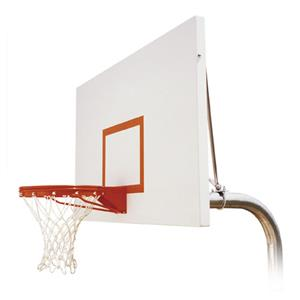 Ruffneck Excel Fixed Height Basketball Goals