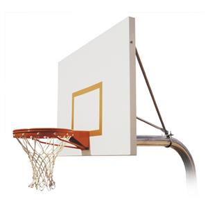 Ruffneck Playground Fixed Height Basketball Goals