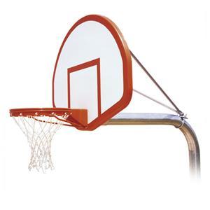 Ruffneck Flight Fixed Height Basketball Goals