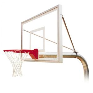 Ruffneck Select Fixed Height Basketball Goals