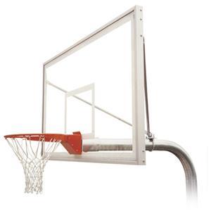 Ruffneck Supreme Fixed Height Basketball Goals
