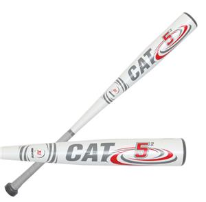 Marucci CAT5 2 Senior League Baseball Bat