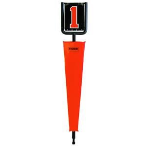 Fisher Football 7' Flip Indicators