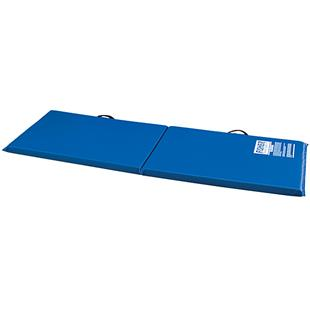"Fisher 2"" Thick Polyfoam Folding Exercise Mats"