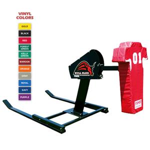 Fisher 9910M Bull Rush Football Blocking Sleds
