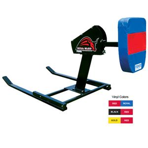 Fisher 9910ZP Bull Rush Football Blocking Sleds