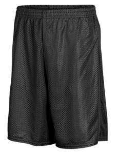 "Game Gear Youth 7"" Solid AM Basketball Shorts"