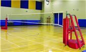 Horizon Complete-ST-Competition Volleyball Set