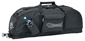 Diamond Baseball Major League Tote Bat Bags