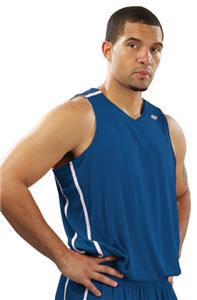 Shirts & Skins League Reversible Basketball Jersey