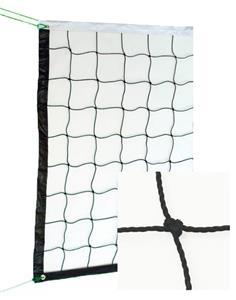 Champro Indoor/Outdoor 2.5mm Volleyball Net