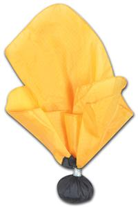 Champro Weighted Football Referee Penalty Flag