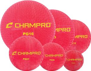 Champro Playground Balls - Assorted Sizes