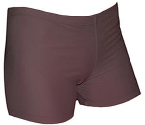 "Spandex 3"" Sports Shorts - Basic Dark Solids"