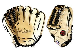 D-Bat Utility Signature Series 12&quot; Glove
