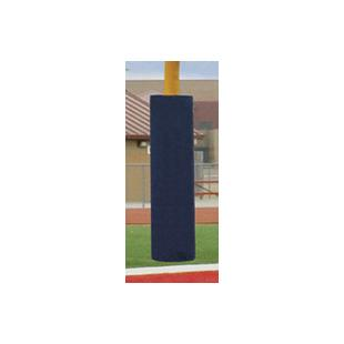 "First Team Post Pad for 6 5/8"" Diameter Goalposts"