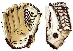 "D-Bat Outfield Signature Series 12.5"" Glove"