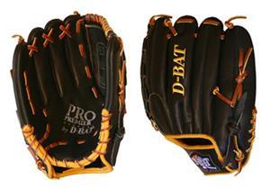 """D-Bat Utility Pro Premiere Series 12"""" Glove"""