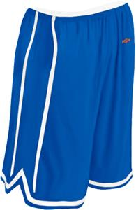 Shirts skins league reversible basketball shorts for Shirts and skins basketball