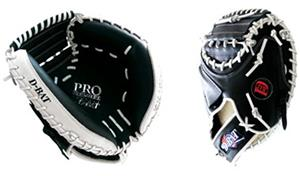 "D-Bat G127 Catchers Pro Premiere Series 33.5"" Mitt"