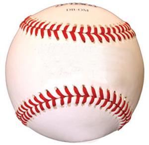 D-Bat Official DB-OM Baseballs (Dozen)