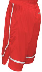 Shirts &amp; Skins Adult Varsity Game Shorts II