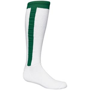 Baseball STIRRUP Socks-Poly/Acrylic