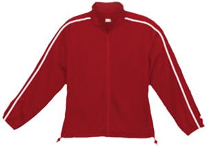 Badger Womens Razor Warm-Up Jackets