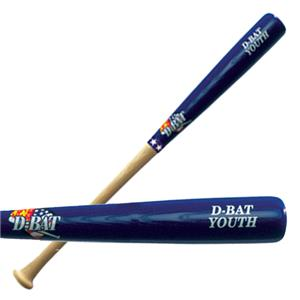 D-Bat Youth Series Little League Baseball Bats