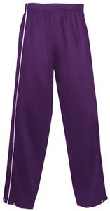 Badger Womens Brush Tricot Warm-Up Pants
