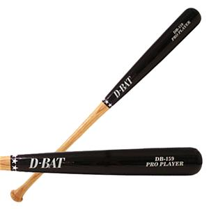 D-Bat Pro Player-159 Two-Tone Ash Baseball Bats