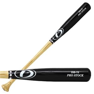D-Bat Pro Stock-73 Half Dip Baseball Bats