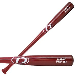 D-Bat Pro Stock-161 Full Dip Baseball Bats