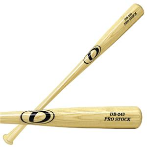 D-Bat Pro Stock-243 Full Dip Baseball Bats