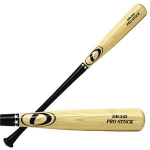 D-Bat Pro Stock-243 Half Dip Baseball Bats
