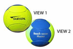 Sarson Bali Beach Soccer Balls