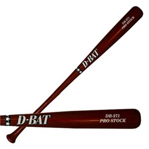 D-Bat Pro Stock-271 Full Dip Baseball Bats