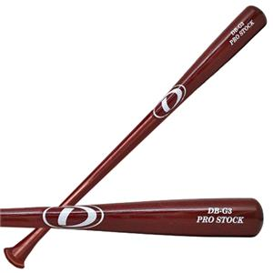 D-Bat Pro Stock-G3 Full Dip Baseball Bats